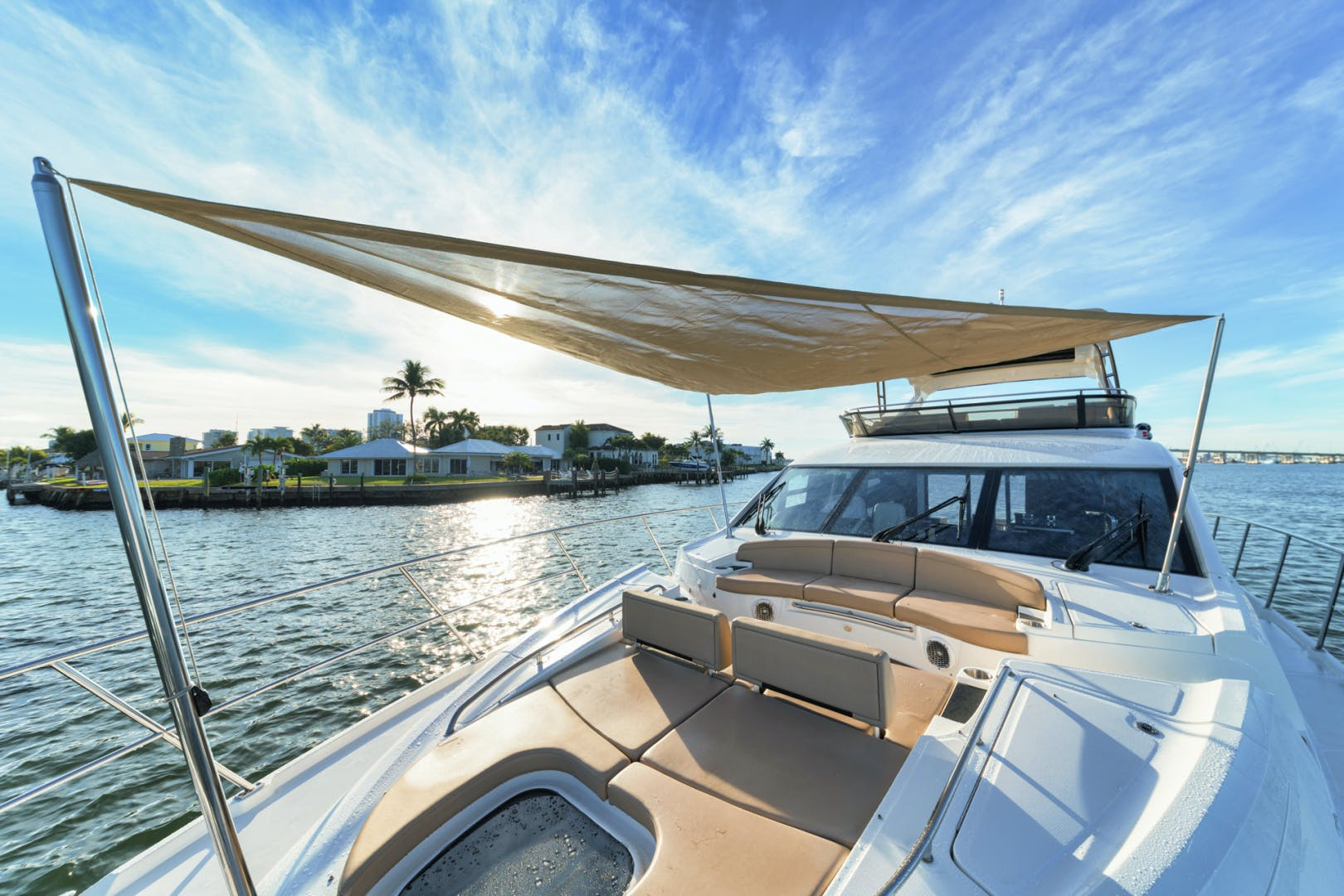 2015 Sea Ray 65' L650 Fly Migration | Picture 6 of 29