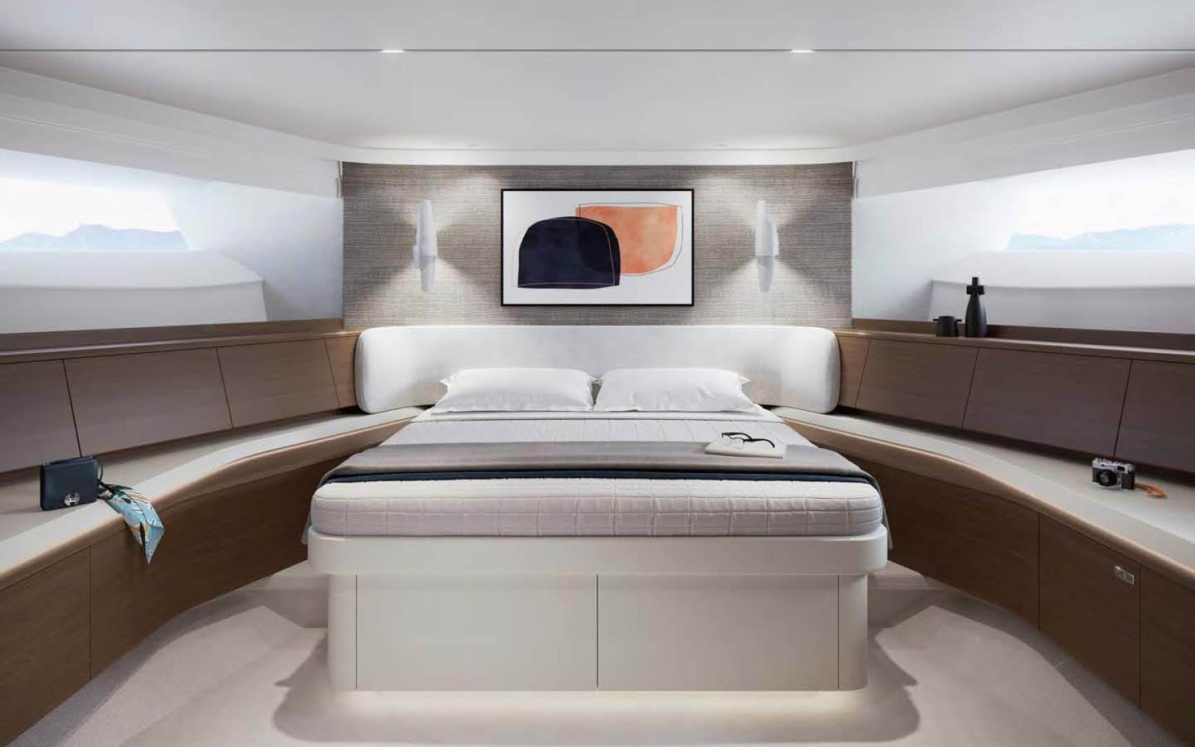 2022 Princess 95' 95 Motor Yacht Y95 | Picture 3 of 21
