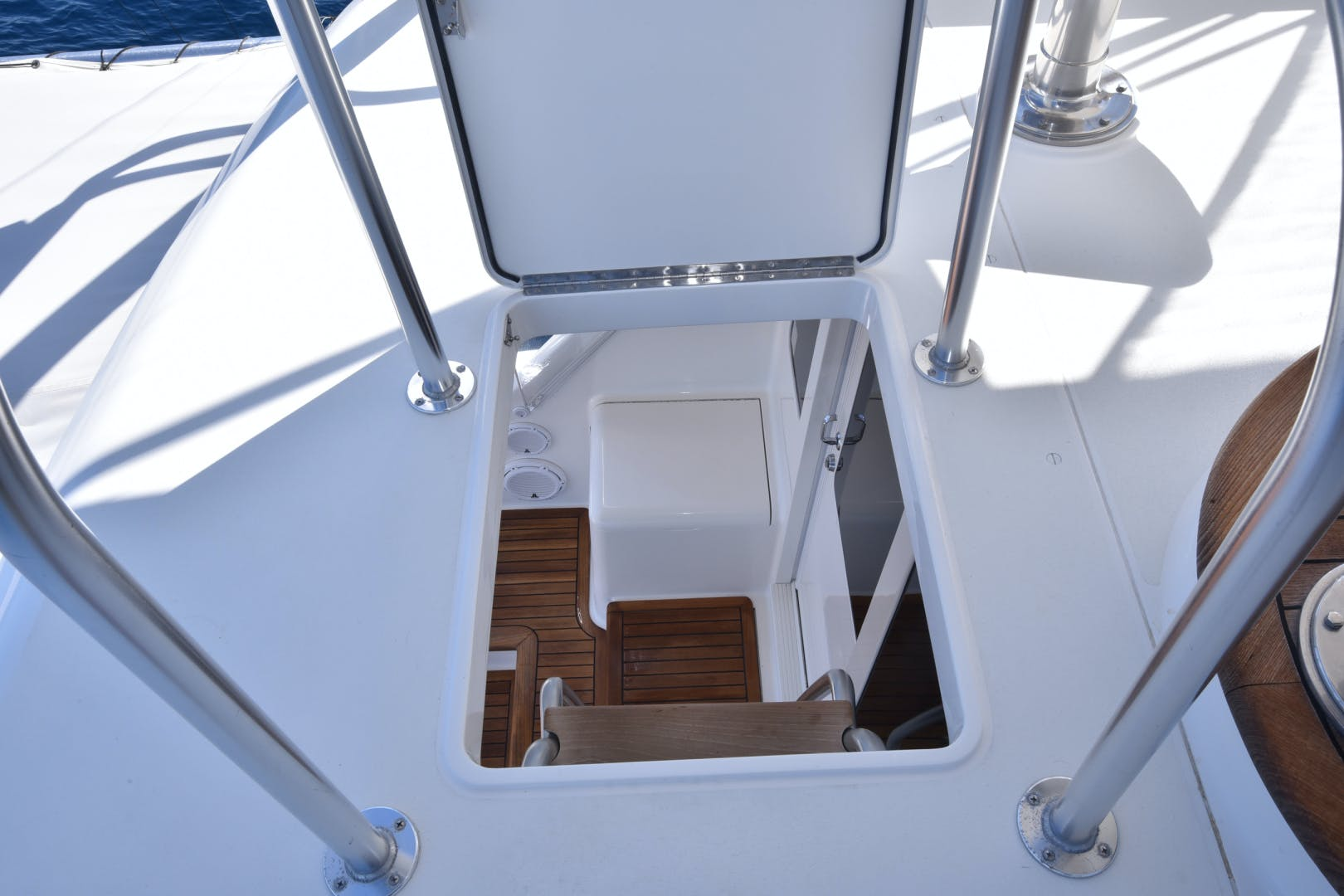 2008 Viking 74' 74 Convertible Picu 2 | Picture 1 of 95