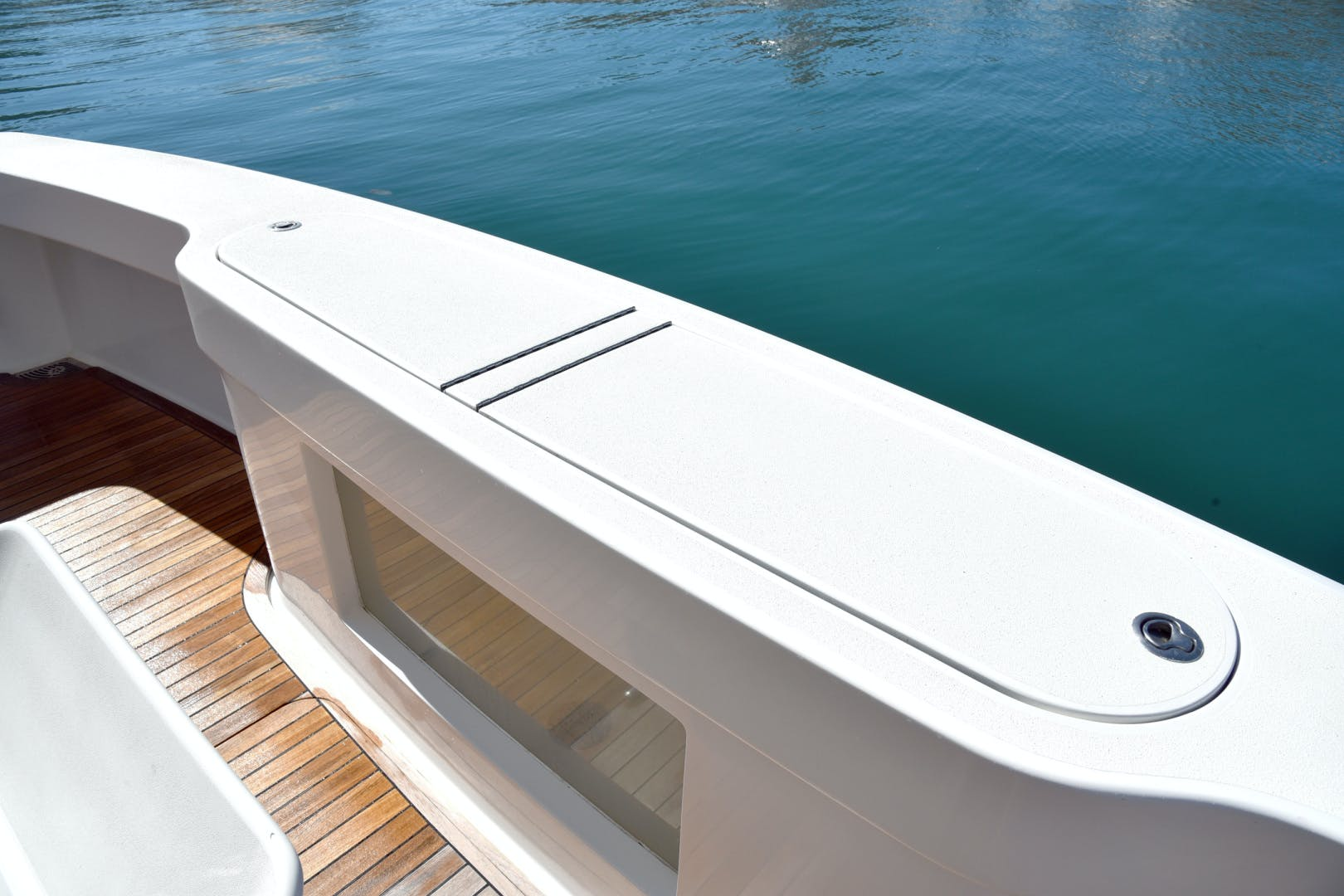 2008 Viking 74' 74 Convertible Picu 2 | Picture 6 of 95