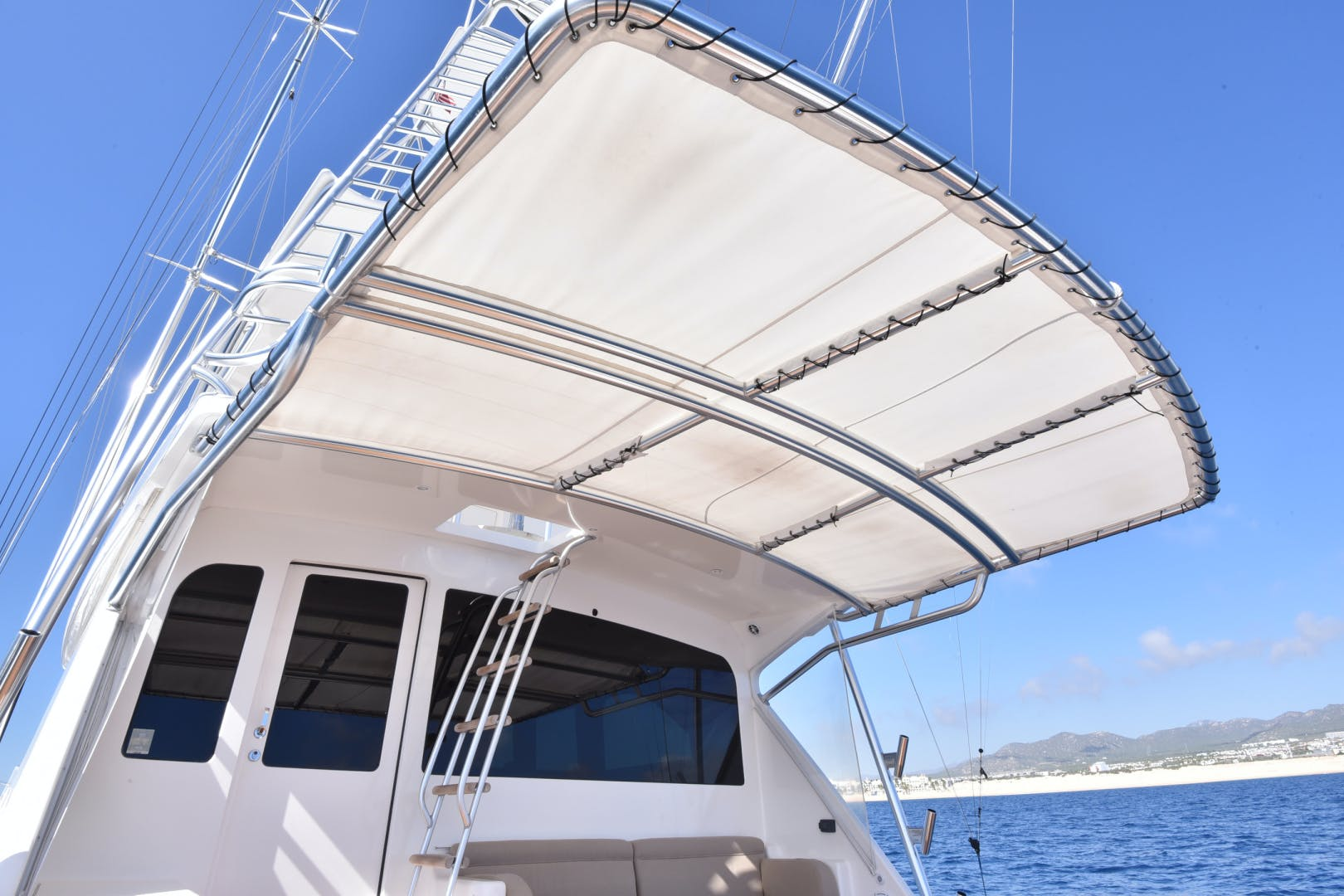 2008 Viking 74' 74 Convertible Picu 2 | Picture 3 of 95