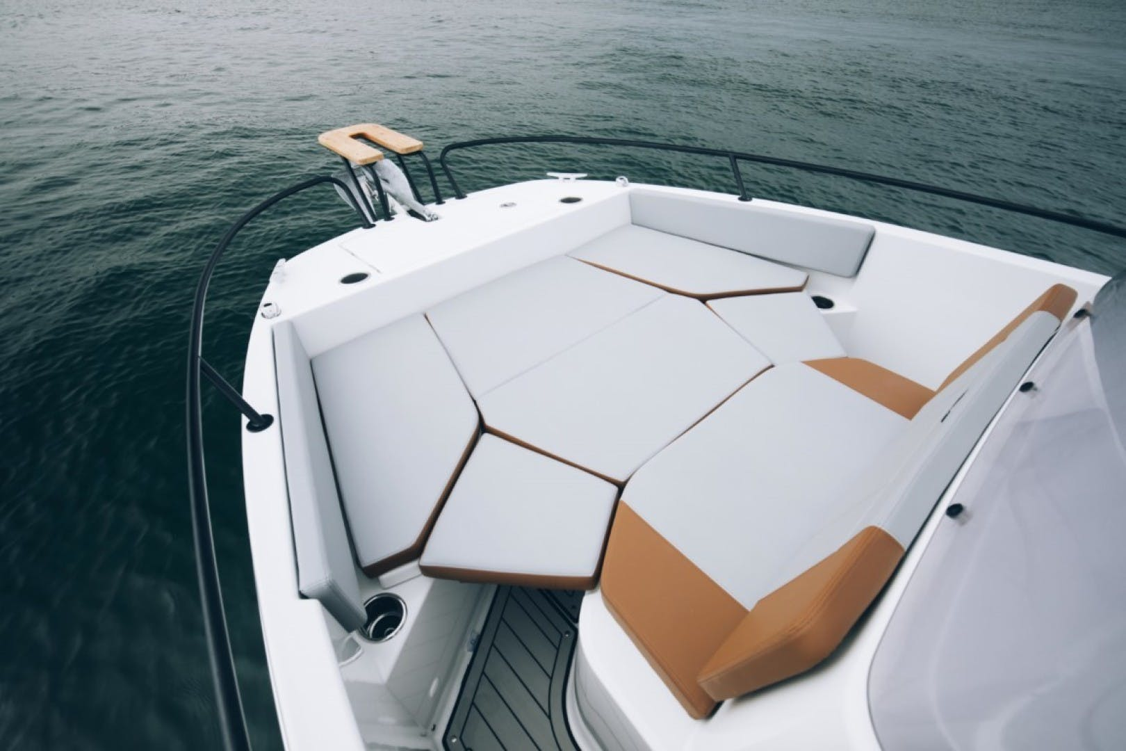 2021 Beneteau 21' Flyer 7 Spacedeck  | Picture 7 of 13