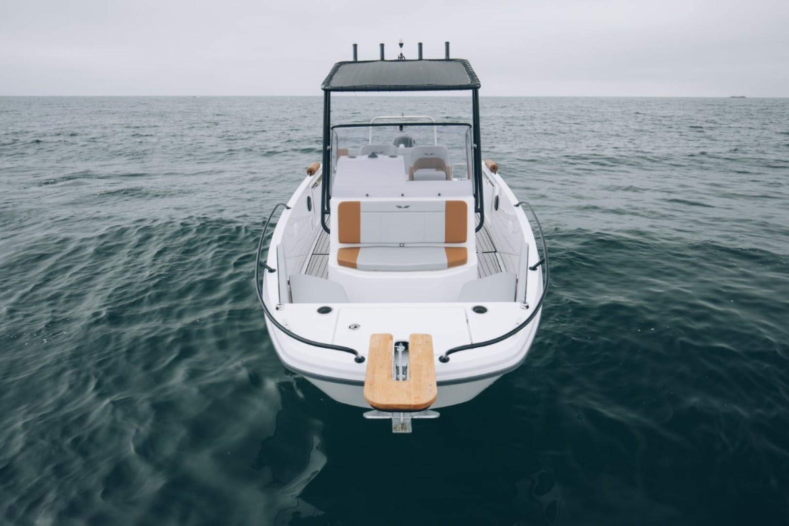 2021 Beneteau 21' Flyer 7 Spacedeck  | Picture 2 of 13