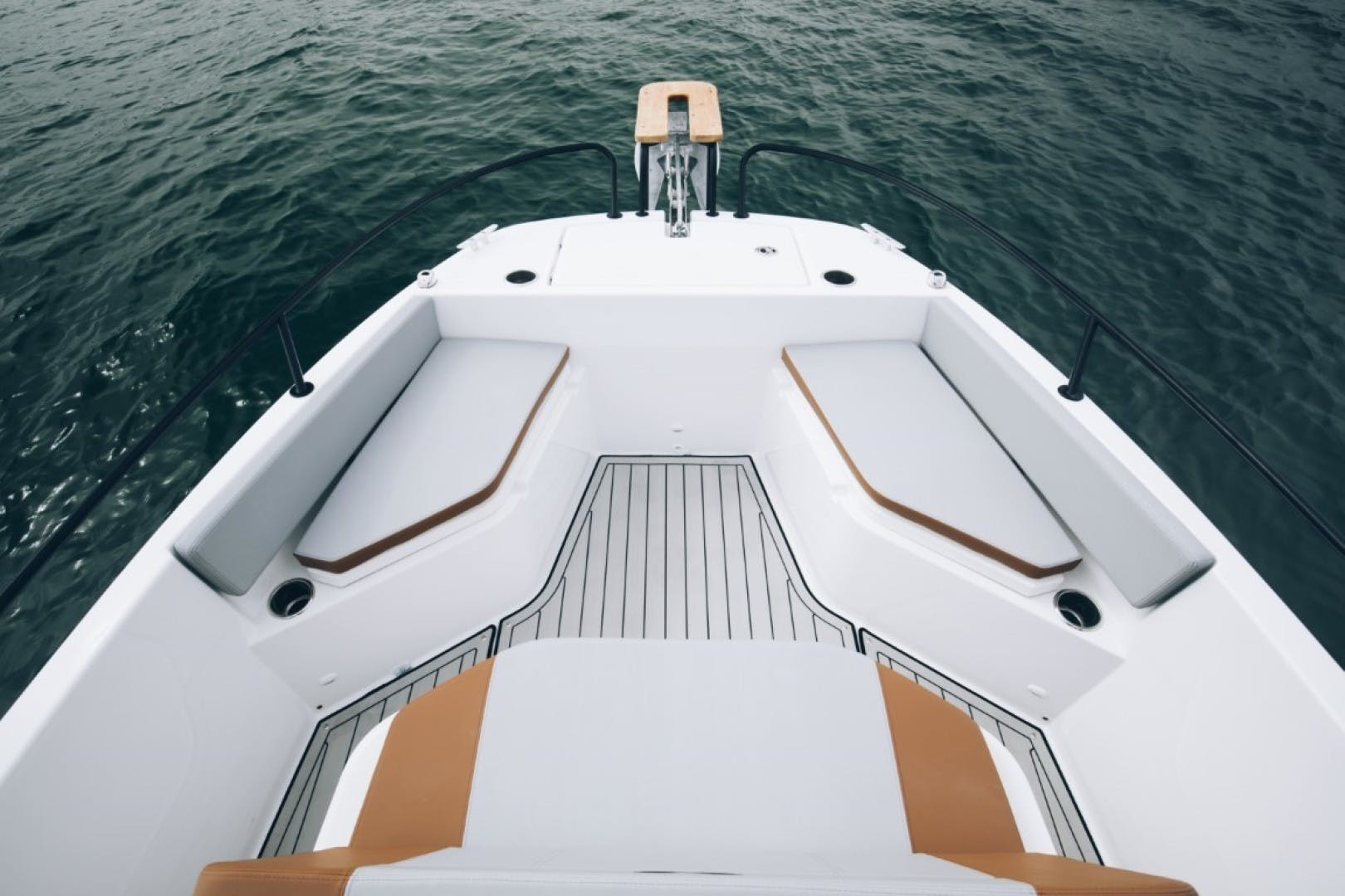2021 Beneteau 21' Flyer 7 Spacedeck  | Picture 1 of 13
