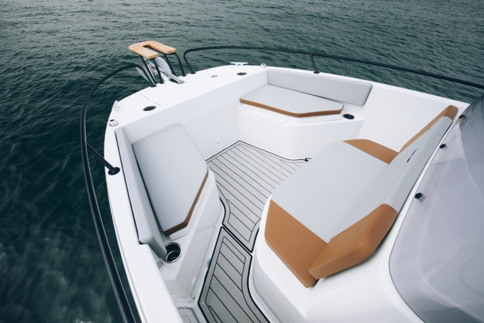 2021 Beneteau 21' Flyer 7 Spacedeck  | Picture 6 of 13