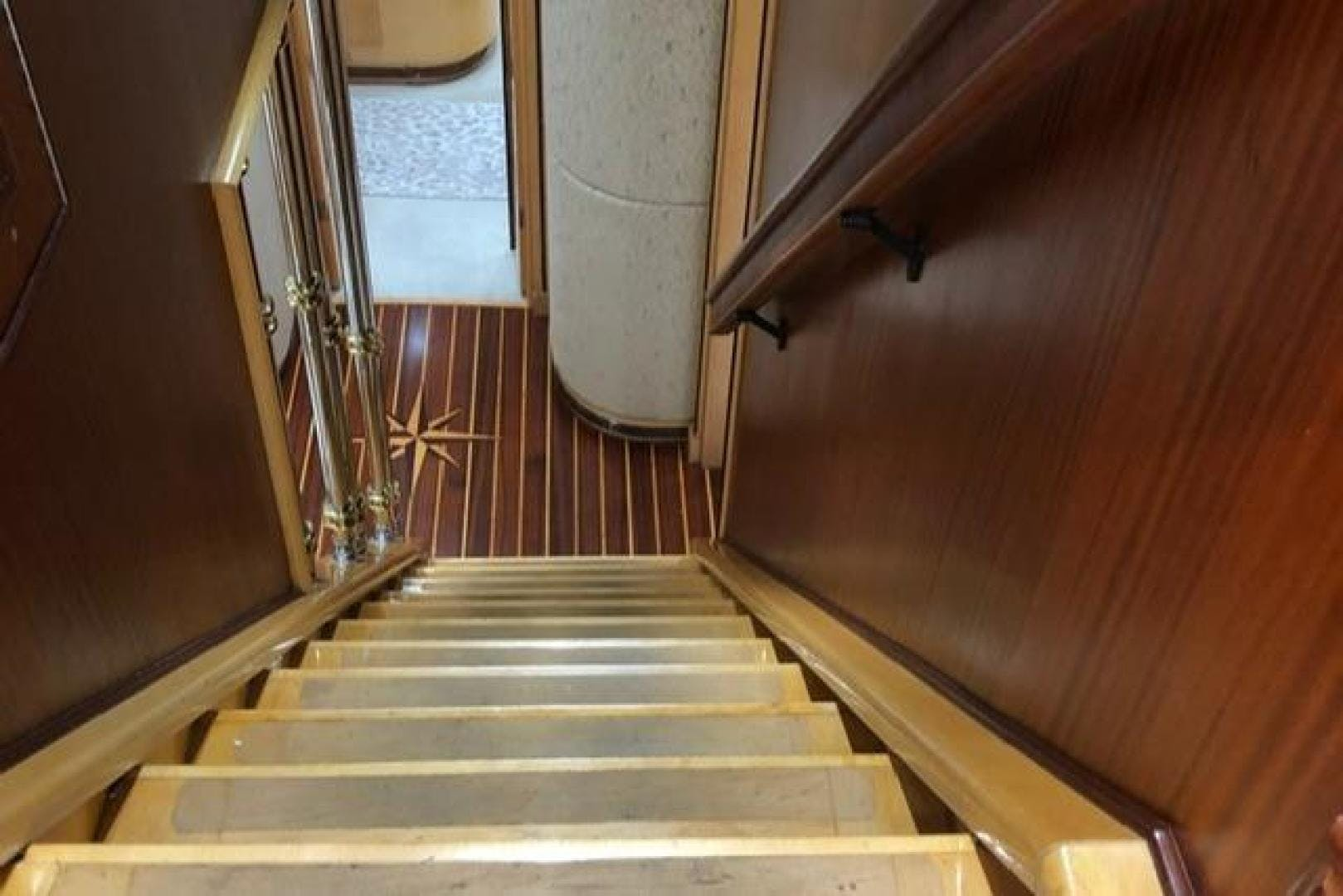 1991 Trinity Yachts 115' Raised Pilothouse  Watercolours   Picture 3 of 75