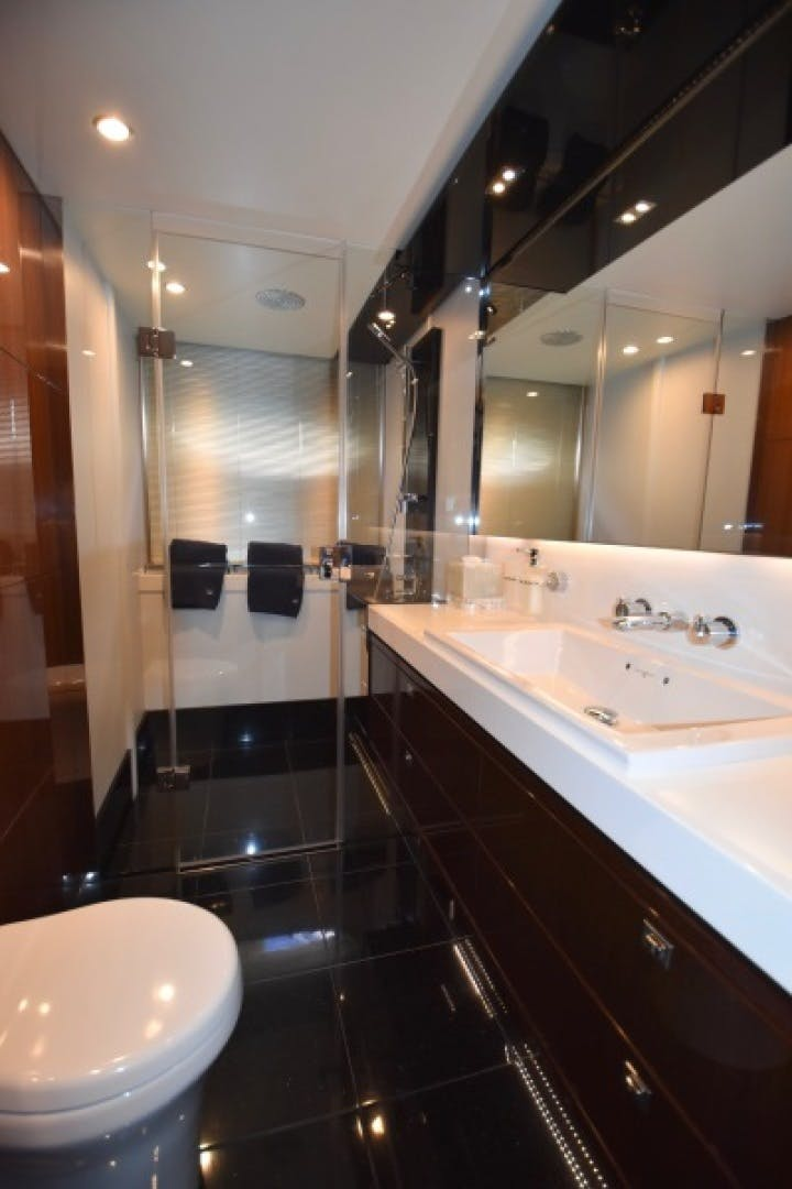 2013 Princess 72' V72  | Picture 8 of 37