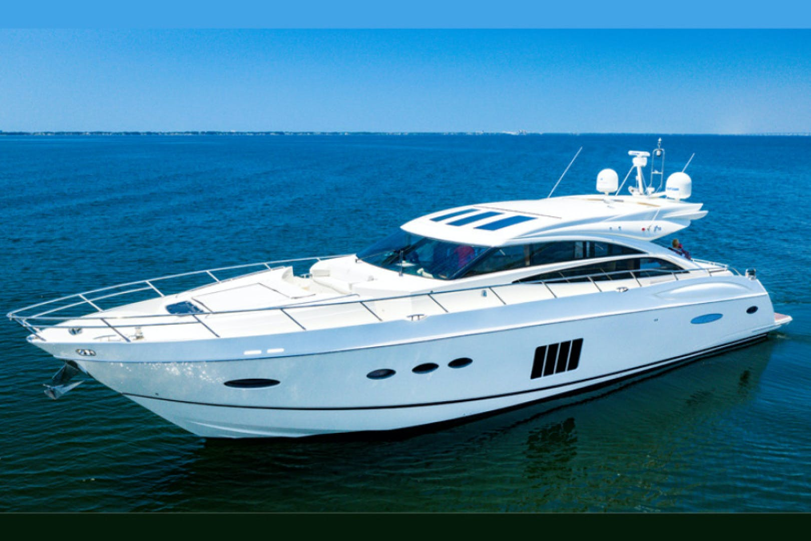 2013 Princess 72' V72  | Picture 1 of 37