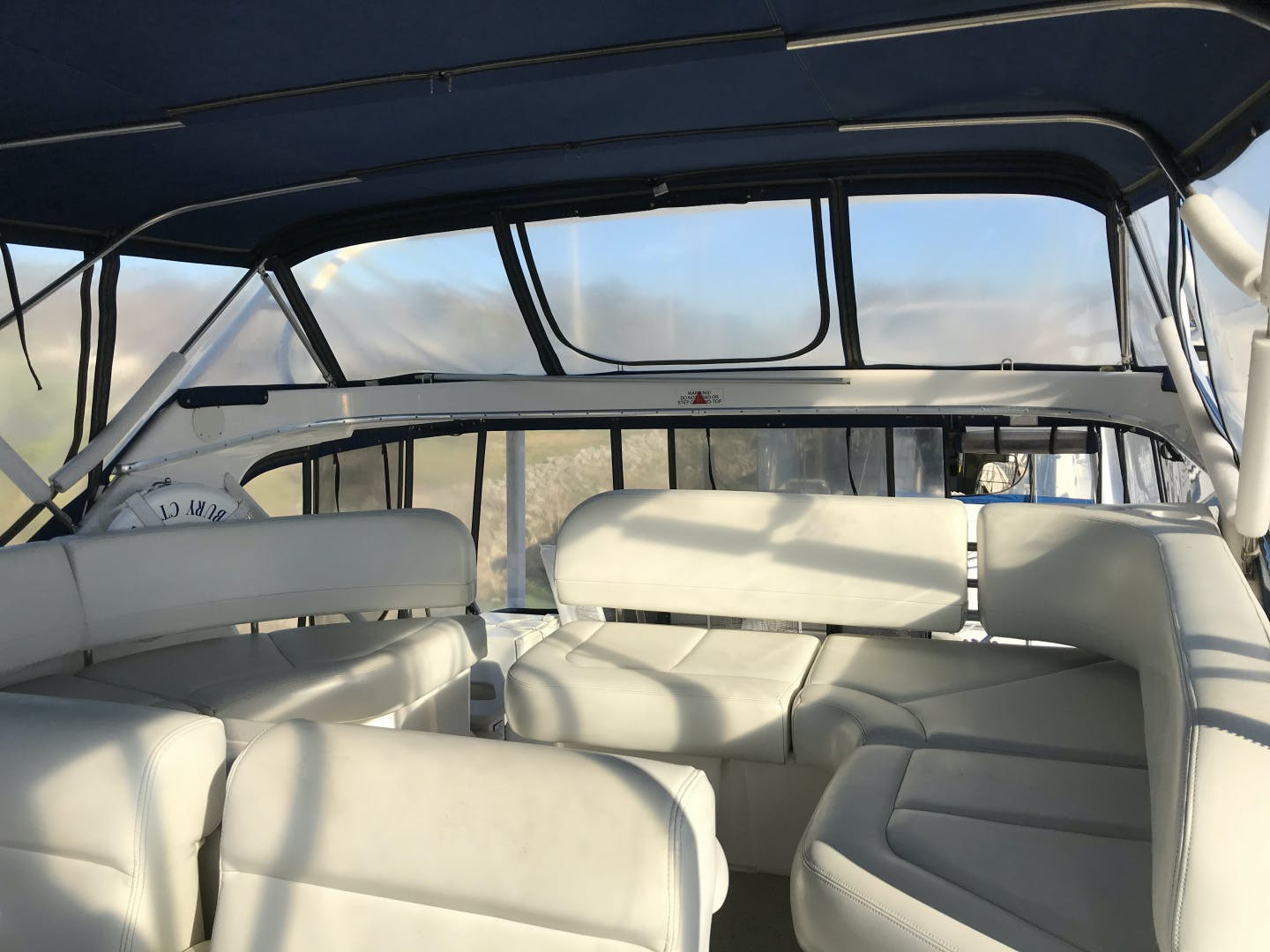 2002 Silverton 43' 43 Aft Cabin J T'aime | Picture 7 of 31