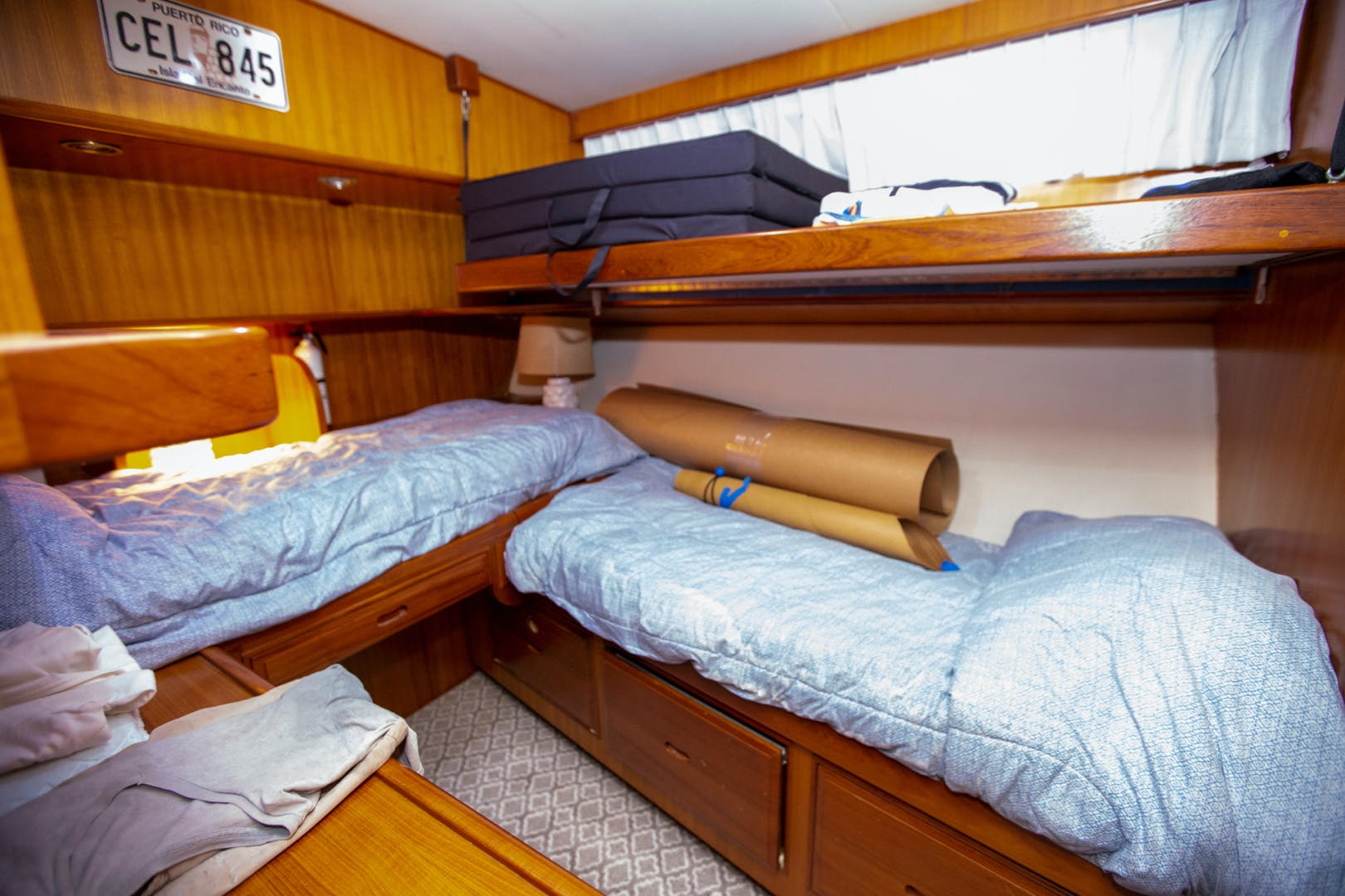 2000 Ocean Alexander 61' 610 Pilothouse Name Reserved   Picture 1 of 48