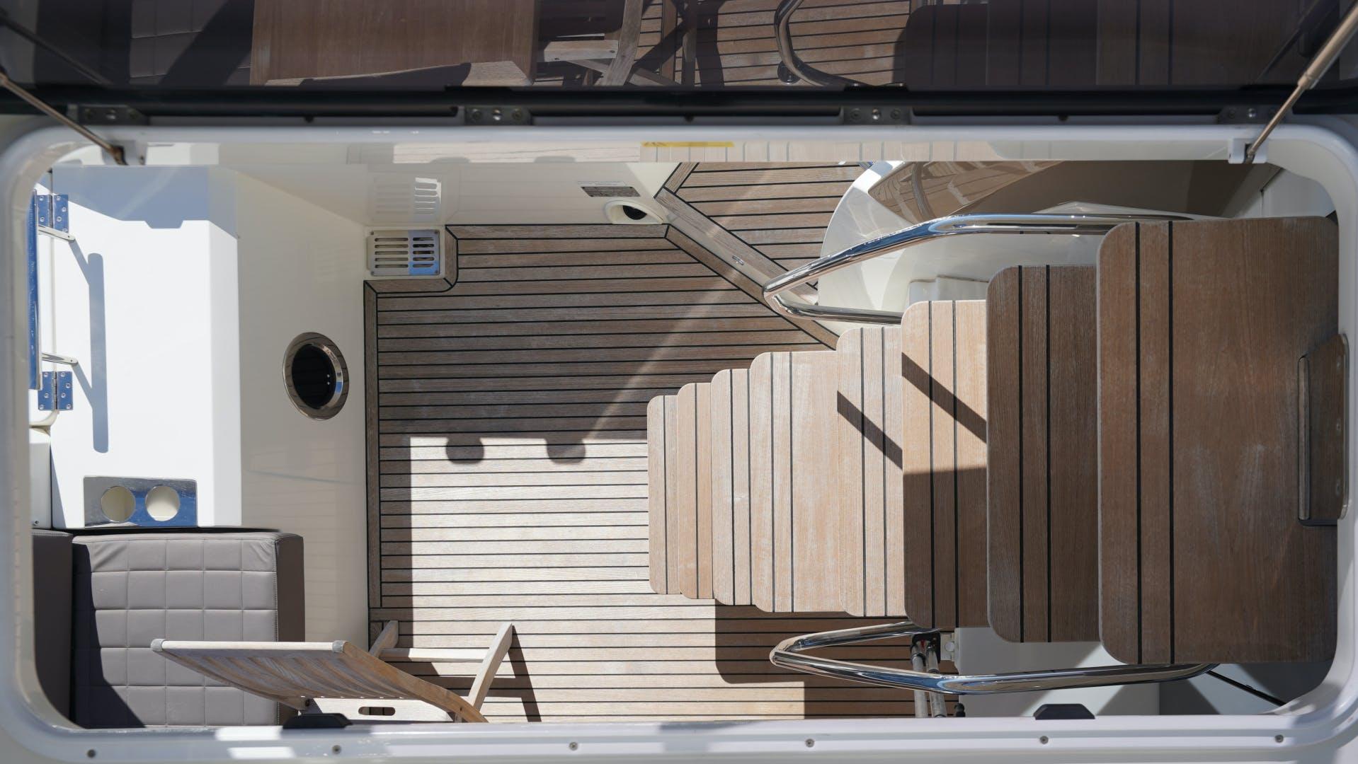 2017 Prestige 63' 630 Flybridge Intrepide DLC | Picture 4 of 66