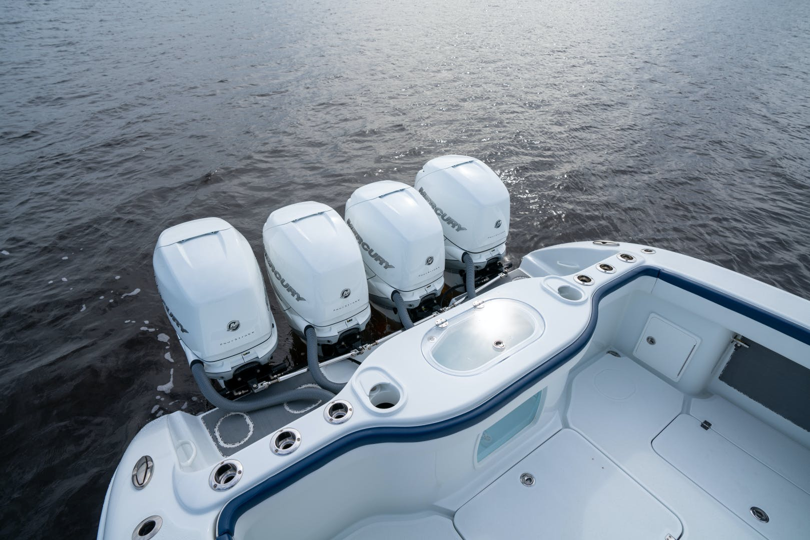 2020 Yellowfin 42' 42 Offshore Fin Nikki | Picture 7 of 63