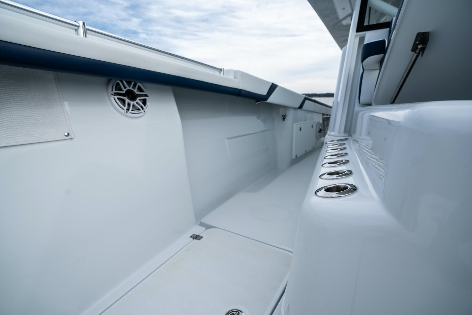 2020 Yellowfin 42' 42 Offshore Fin Nikki | Picture 1 of 63