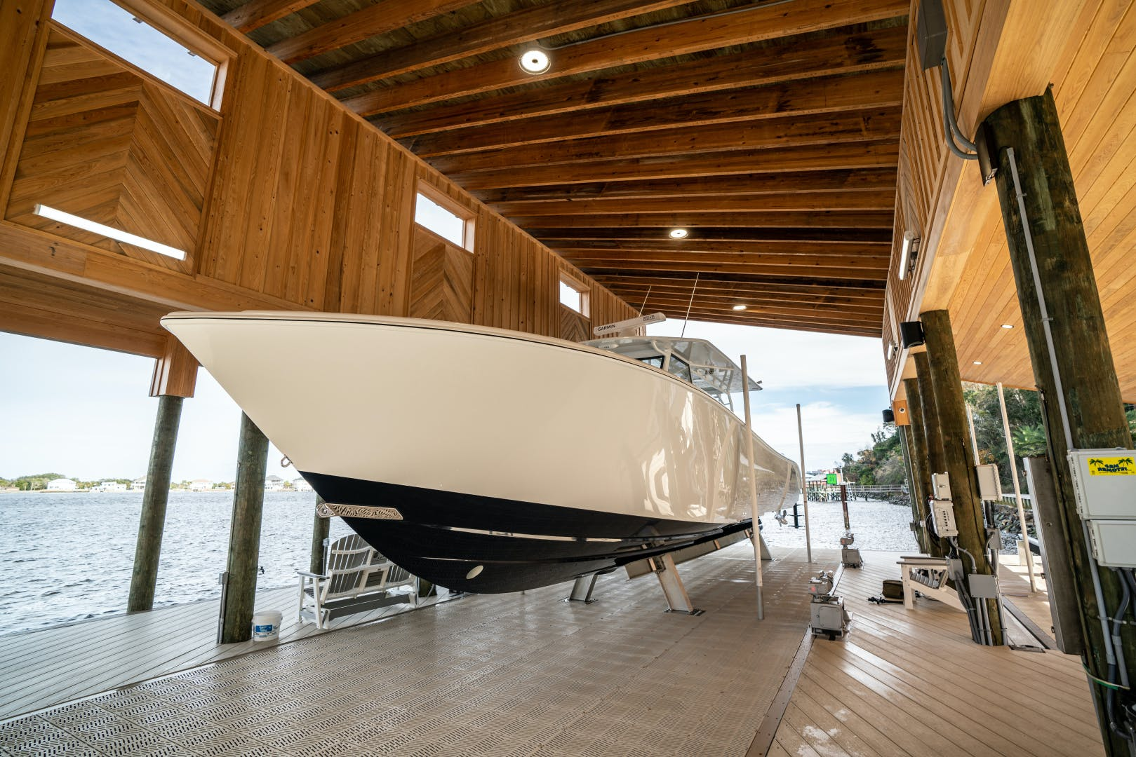 2020 Yellowfin 42' 42 Offshore Fin Nikki | Picture 3 of 63