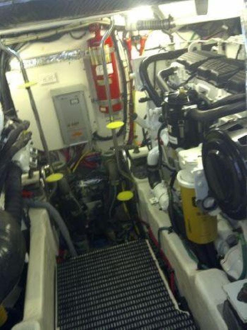 2006 Tiara Yachts 43' Open DEVOCEAN   Picture 3 of 14