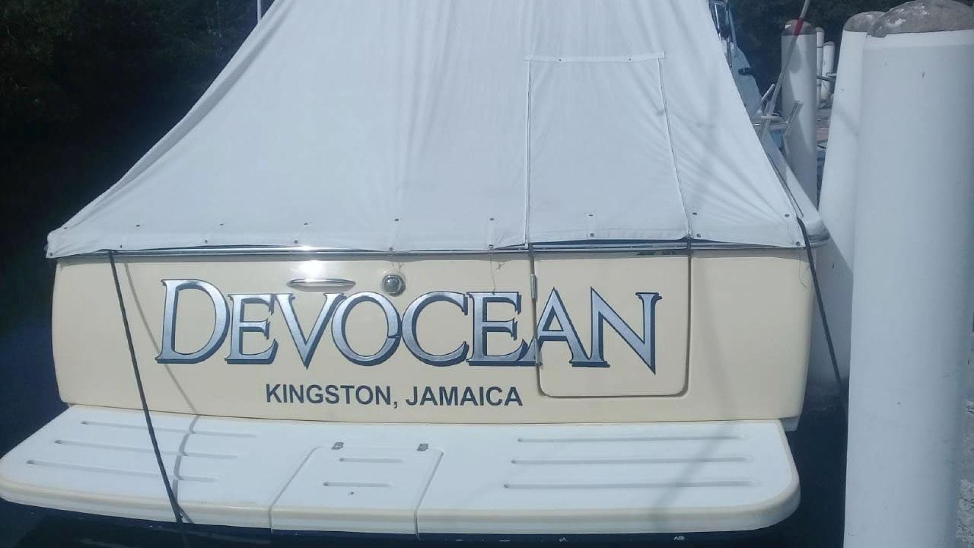 2006 Tiara Yachts 43' Open DEVOCEAN   Picture 5 of 14