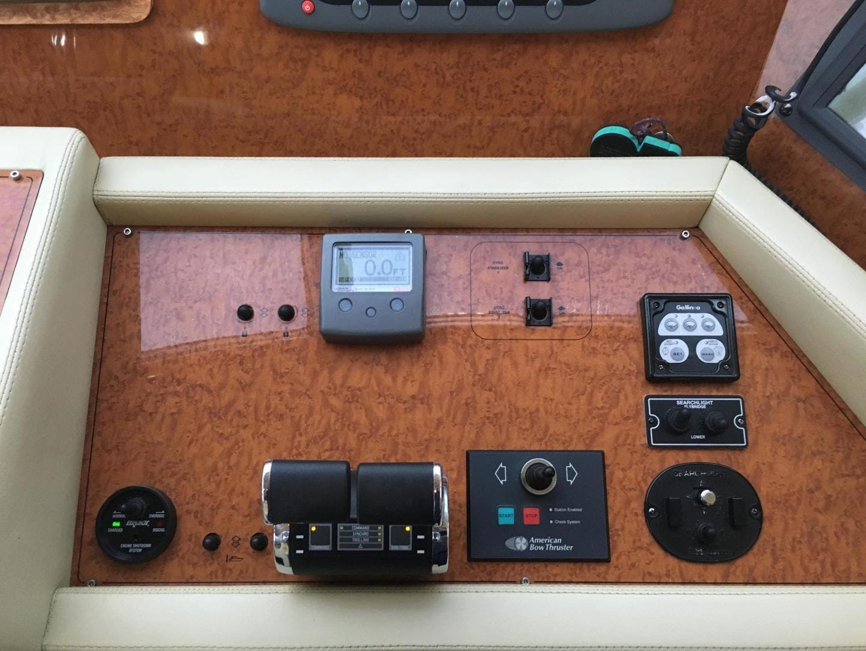 2006 Ferretti Yachts 83' 830    Picture 1 of 109
