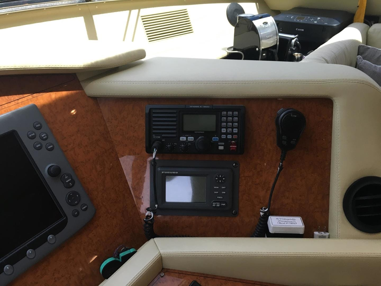 2006 Ferretti Yachts 83' 830    Picture 2 of 109
