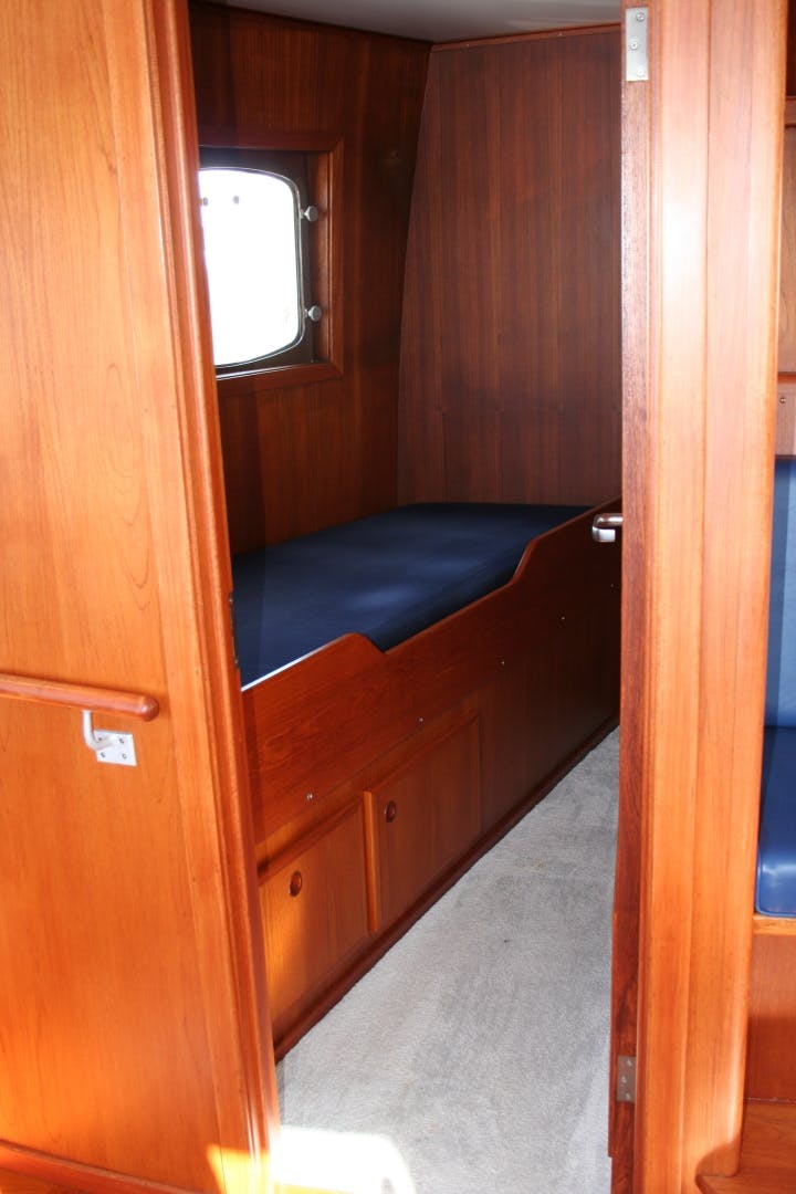 1962 Custom 80' A. Eidsvik SINDBAD | Picture 2 of 52