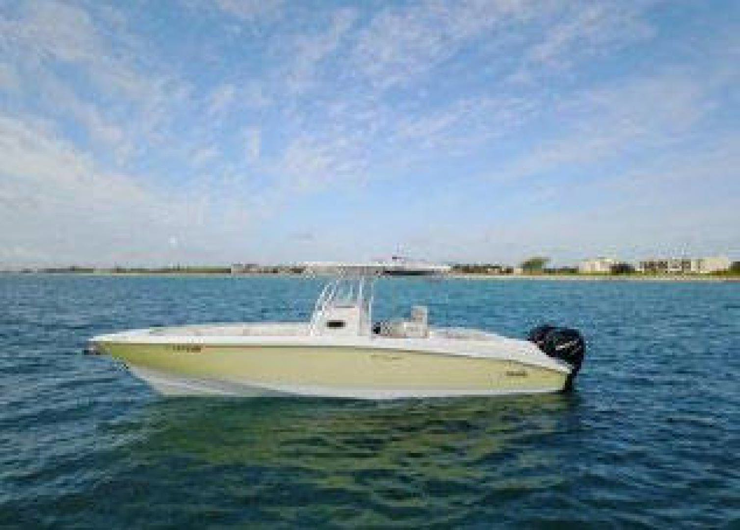 2008 Boston Whaler 32' 320 Outrage No Name | Picture 3 of 15