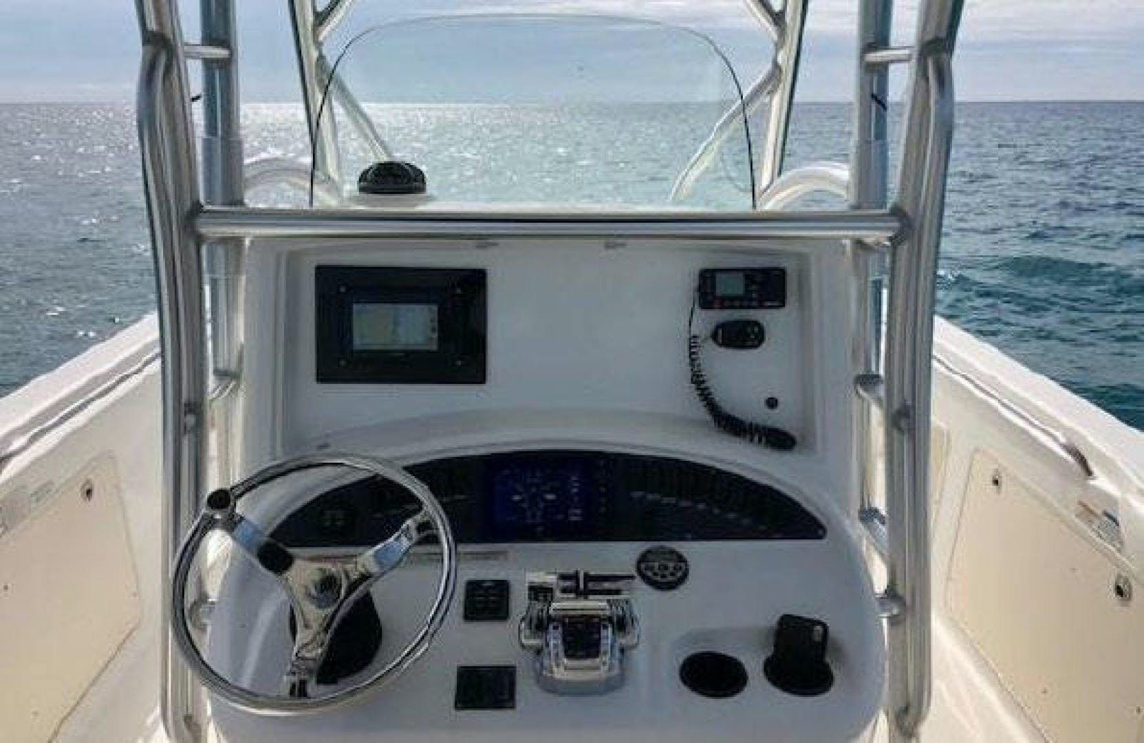 2008 Boston Whaler 32' 320 Outrage No Name | Picture 6 of 15