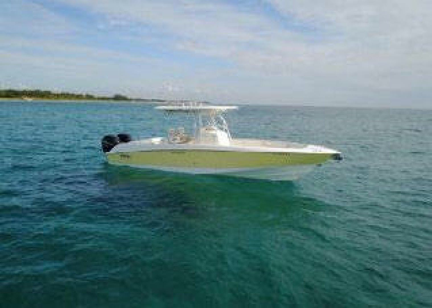 2008 Boston Whaler 32' 320 Outrage No Name | Picture 2 of 15
