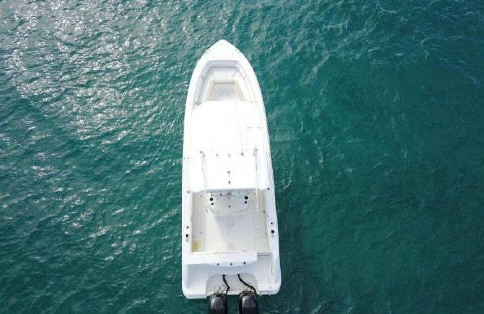 2008 Boston Whaler 32' 320 Outrage No Name | Picture 5 of 15