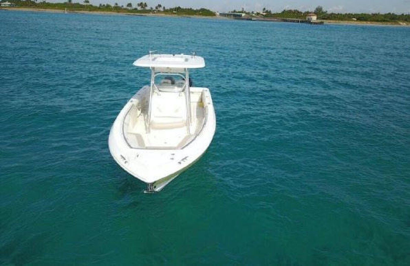 2008 Boston Whaler 32' 320 Outrage No Name | Picture 7 of 15