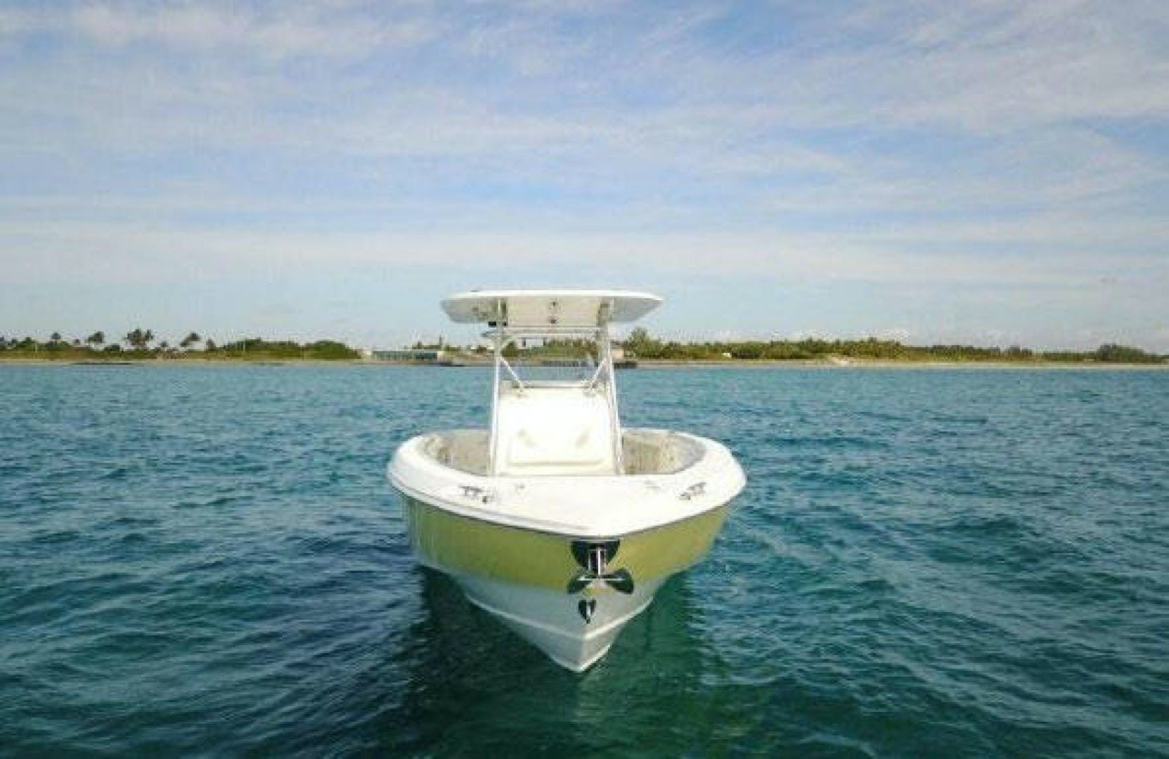 2008 Boston Whaler 32' 320 Outrage No Name | Picture 4 of 15