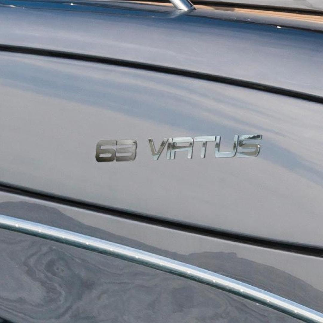 2016 Riva 63' Virtus  | Picture 8 of 23