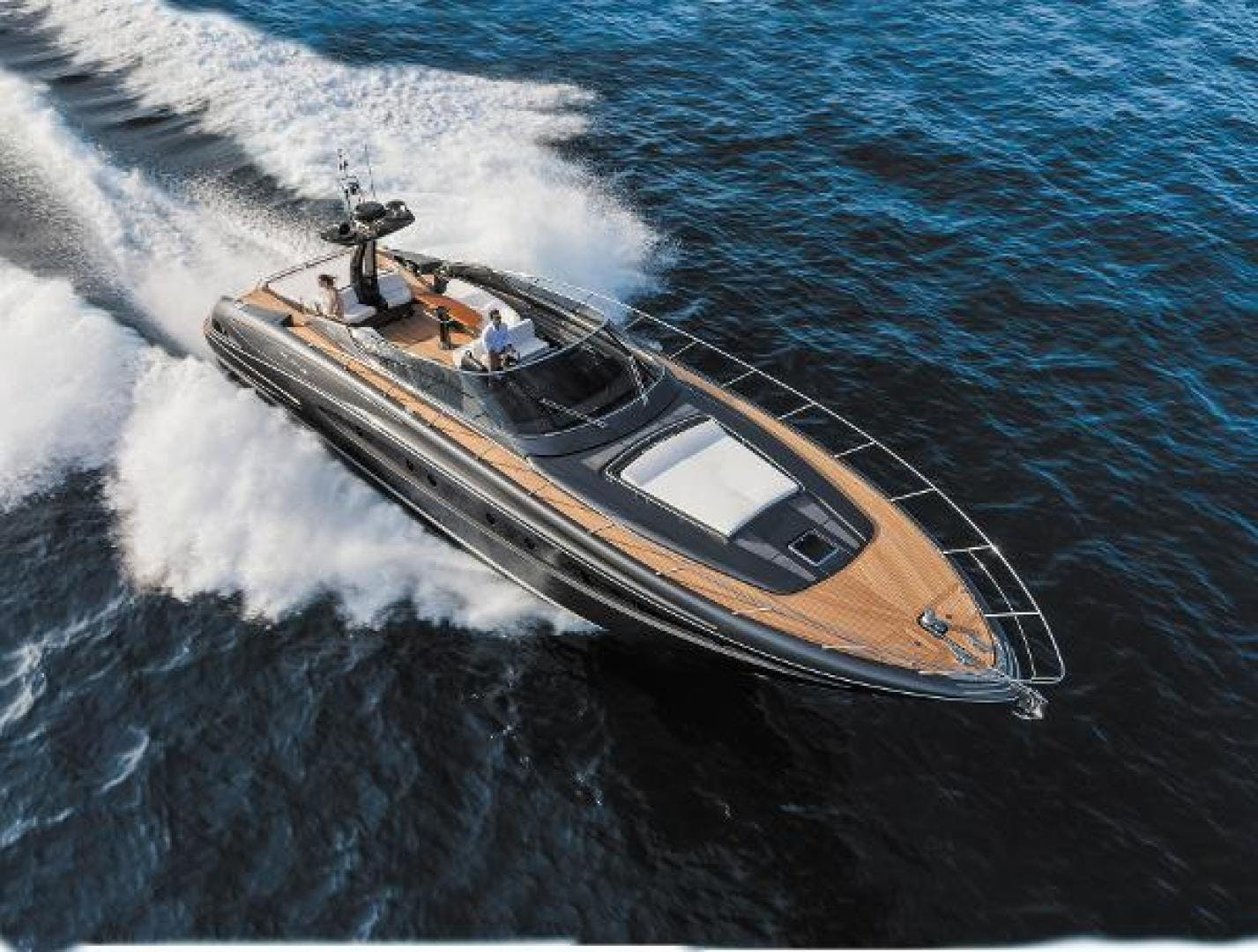 2016 Riva 63' Virtus  | Picture 2 of 23