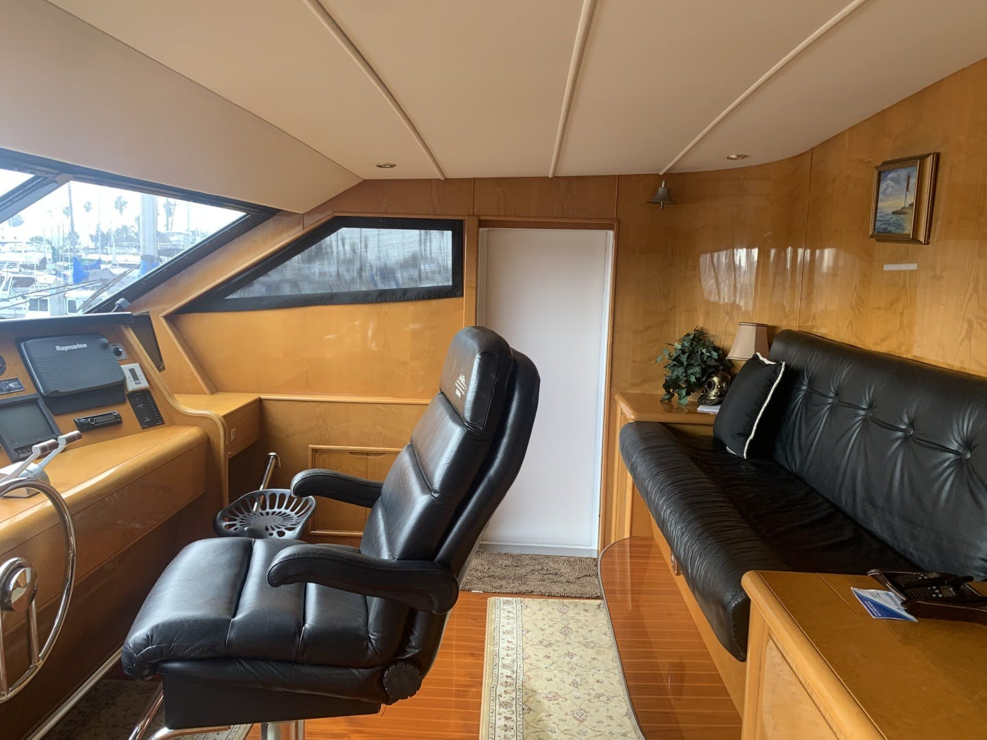 1998 Tarrab 88' 88 Motor Yacht Rehab | Picture 8 of 56