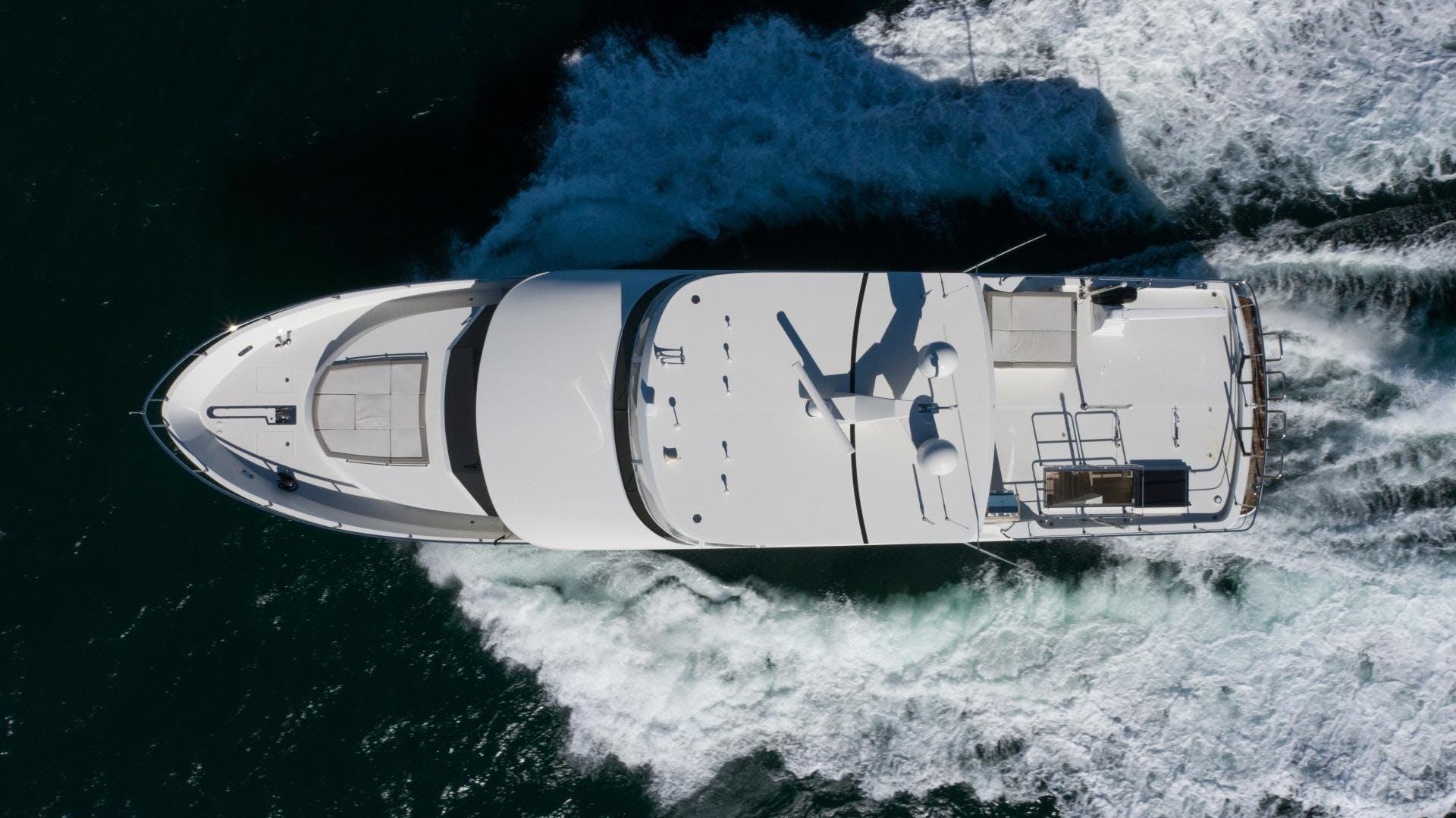 2018 Ocean Alexander 85' Evolution 7 DIAMONDS | Picture 7 of 73
