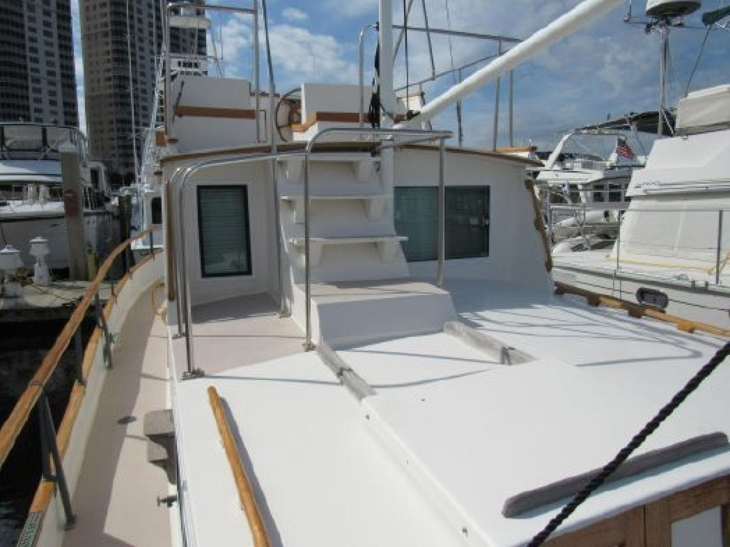 1983 Grand Banks 36'   SHEILA B | Picture 1 of 38