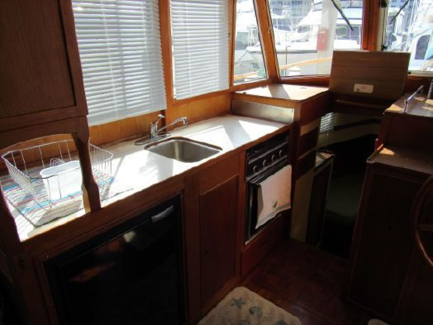 1983 Grand Banks 36'   SHEILA B | Picture 6 of 38