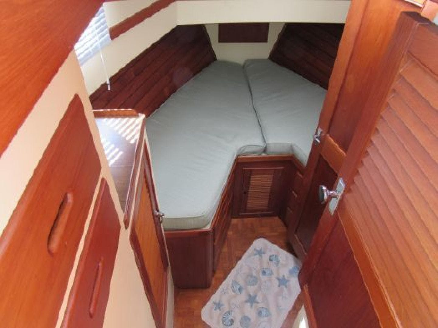 1983 Grand Banks 36'   SHEILA B | Picture 5 of 38