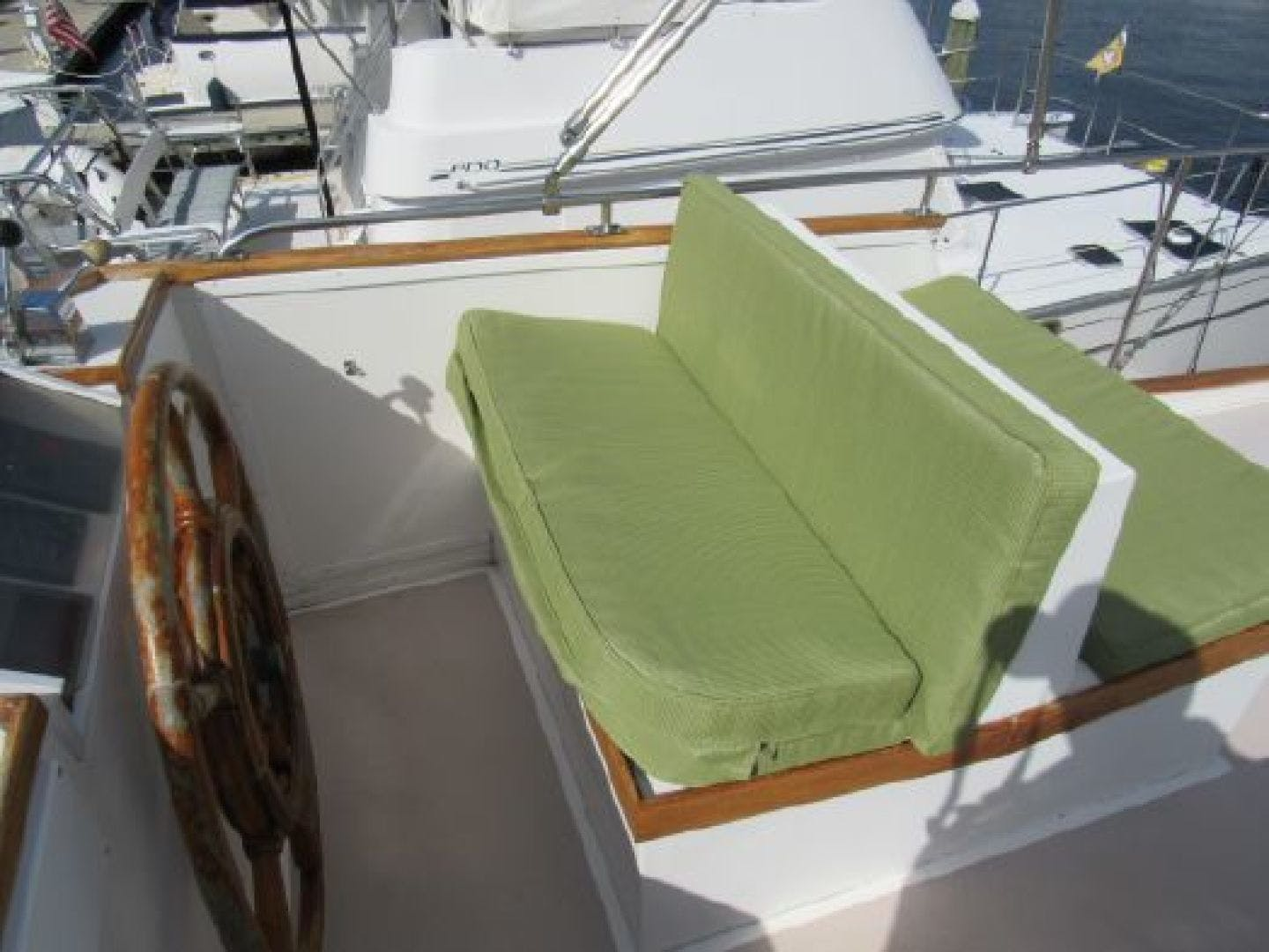 1983 Grand Banks 36'   SHEILA B | Picture 7 of 38