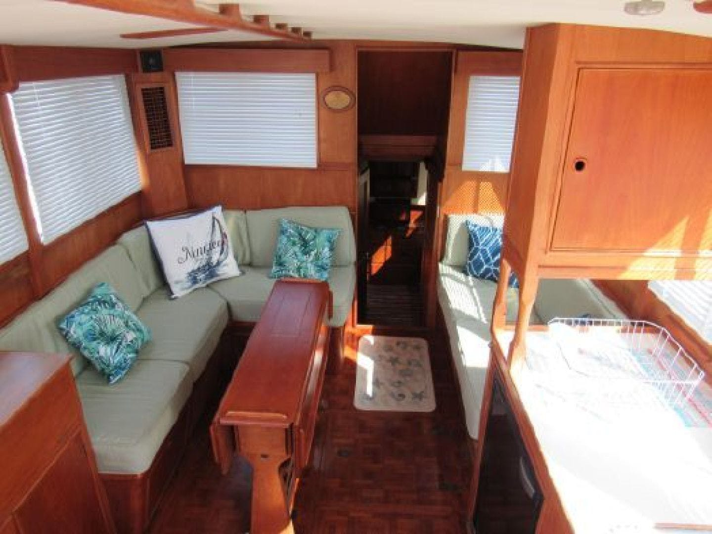 1983 Grand Banks 36'   SHEILA B | Picture 3 of 38