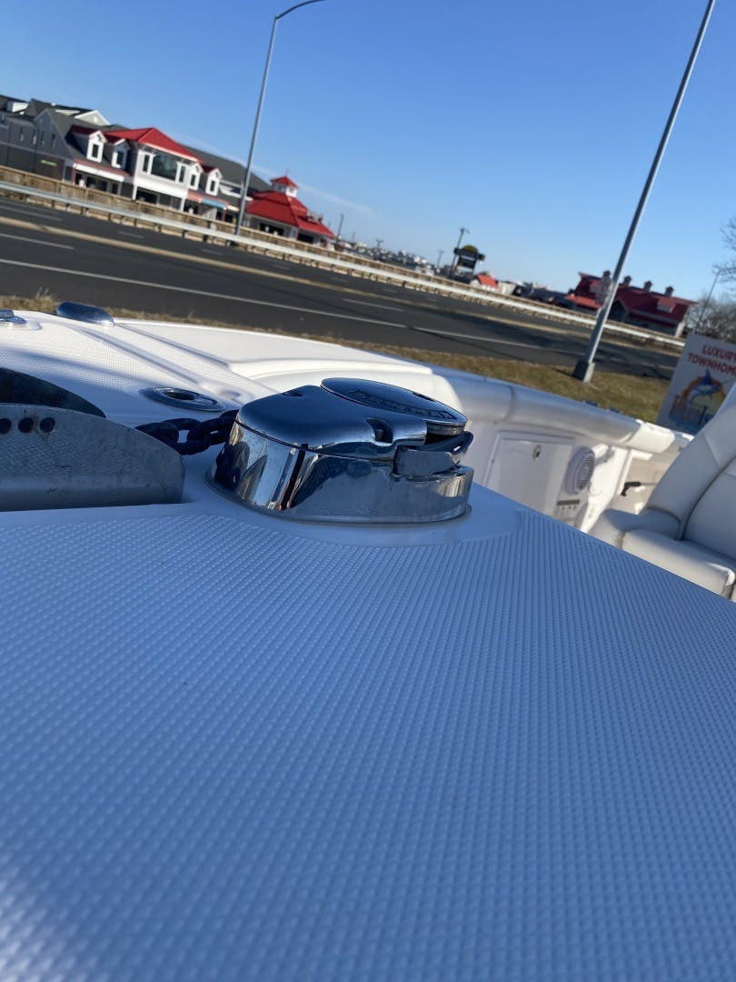 2015 Everglades 25' 255 Center Console  | Picture 3 of 9