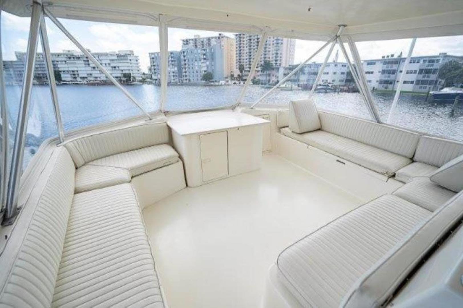 1993 Ocean Yachts 66' Convertible DONE DEAL | Picture 3 of 39