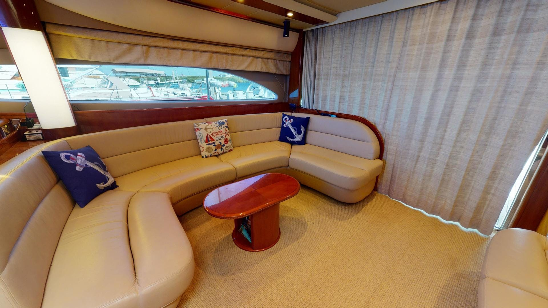 2003 Viking 61' Motor Yacht  | Picture 3 of 37