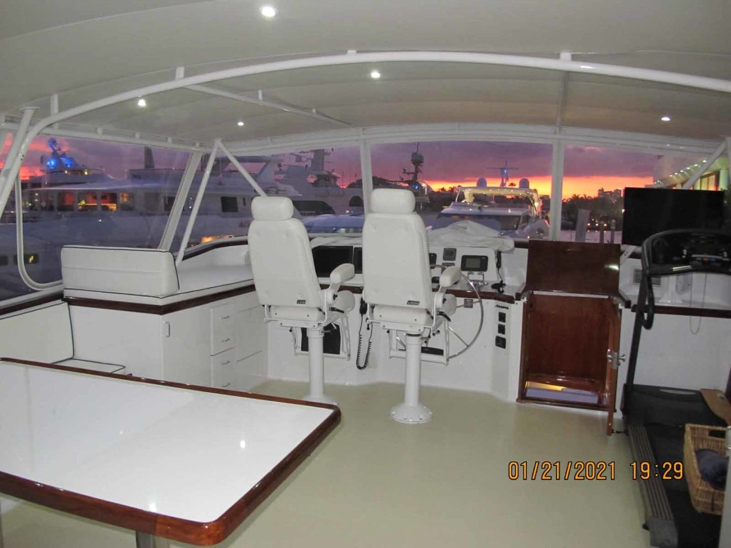 1980 Palmer Johnson 102' CMY BANYAN | Picture 4 of 83