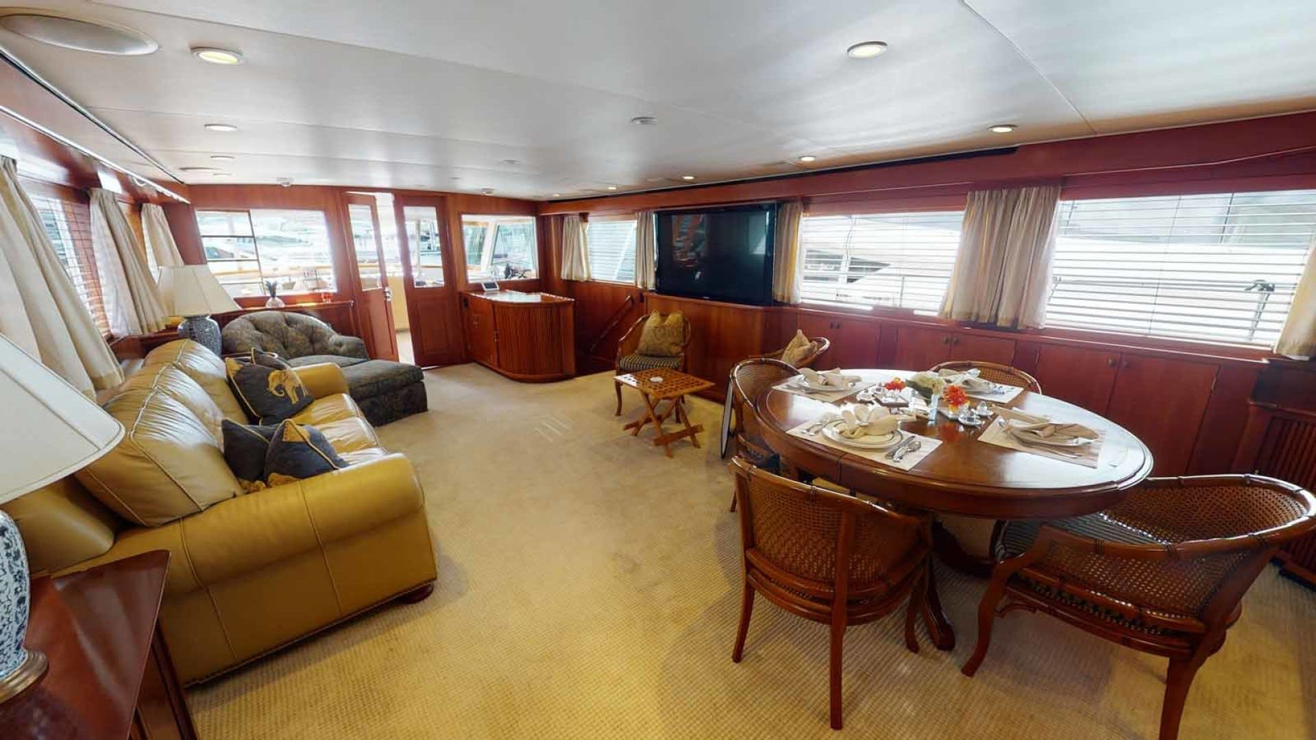 1980 Palmer Johnson 102' CMY BANYAN | Picture 3 of 83