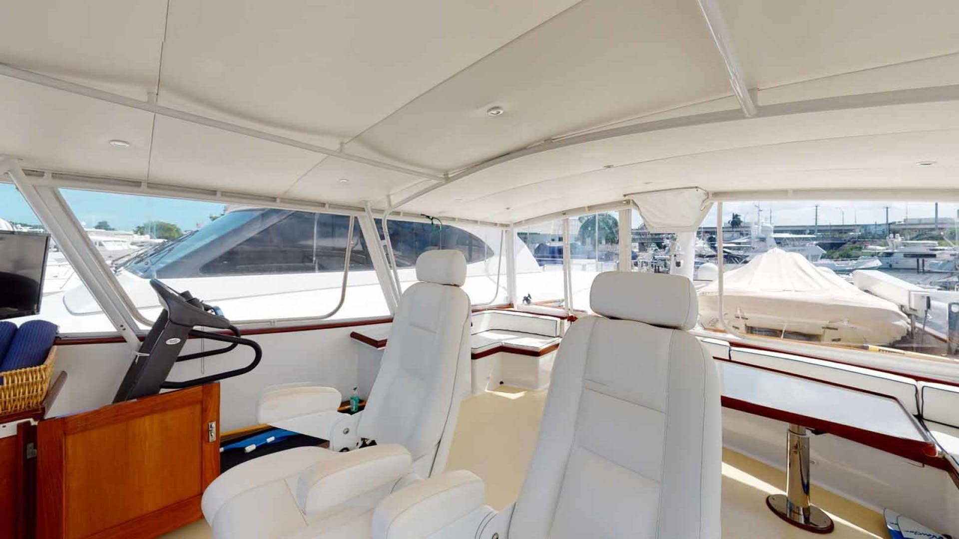 1980 Palmer Johnson 102' CMY BANYAN | Picture 2 of 83