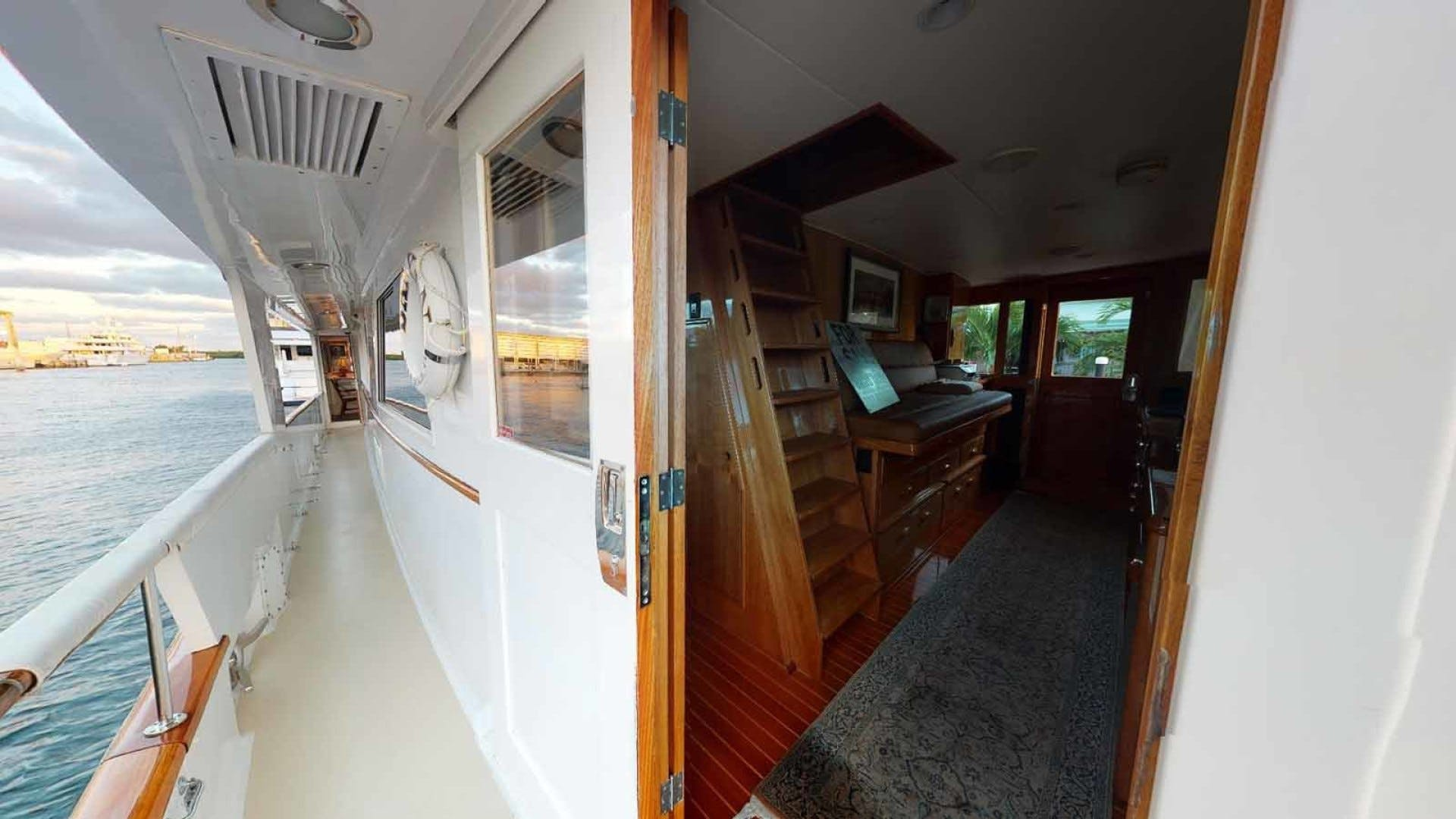 1980 Palmer Johnson 102' CMY BANYAN | Picture 5 of 83