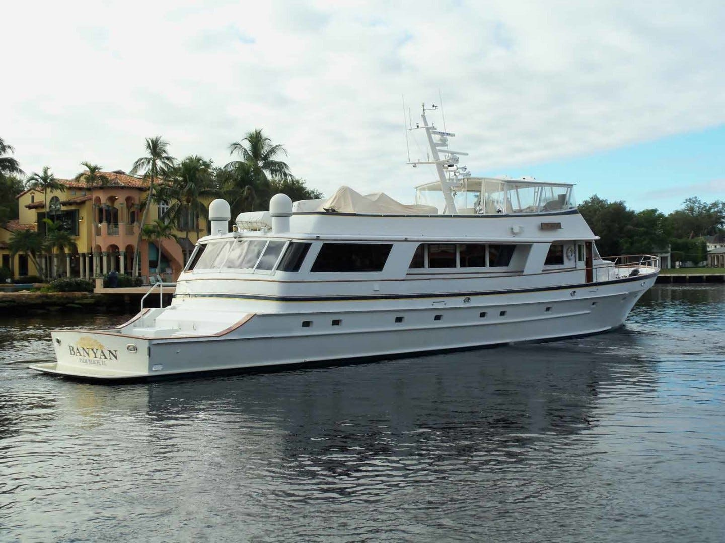 1980 Palmer Johnson 102' CMY BANYAN | Picture 7 of 83