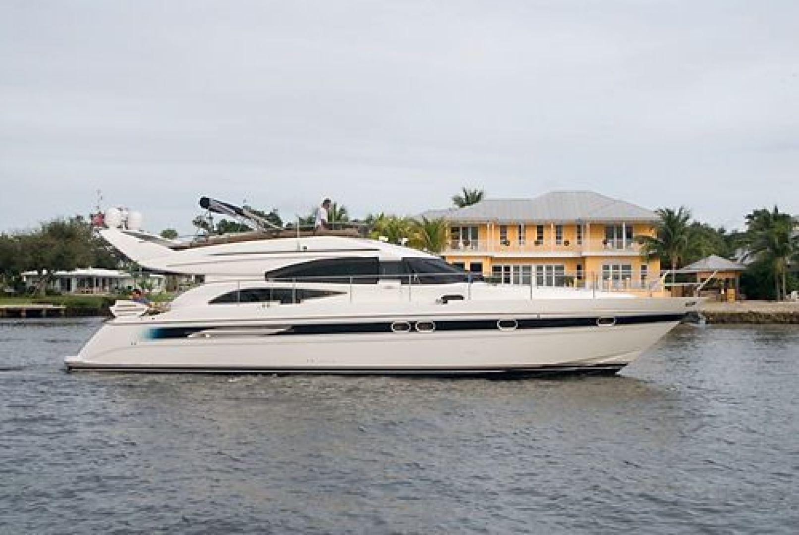 """2007 Princess 61' Motoryacht """"BANK HOLIDAY"""""""