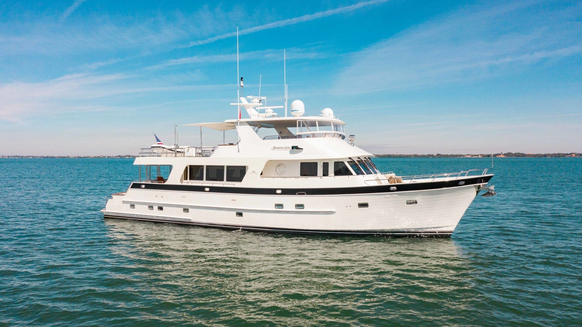 2015 Outer Reef Yachts 82' 82 CPMY Barbara Sue II | Picture 2 of 84