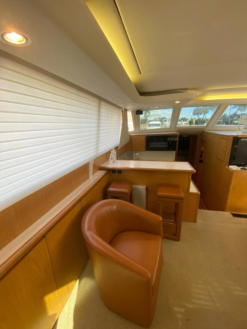1997 Tiara Yachts 43' Luxury Sportfish Reel Knotty | Picture 3 of 92