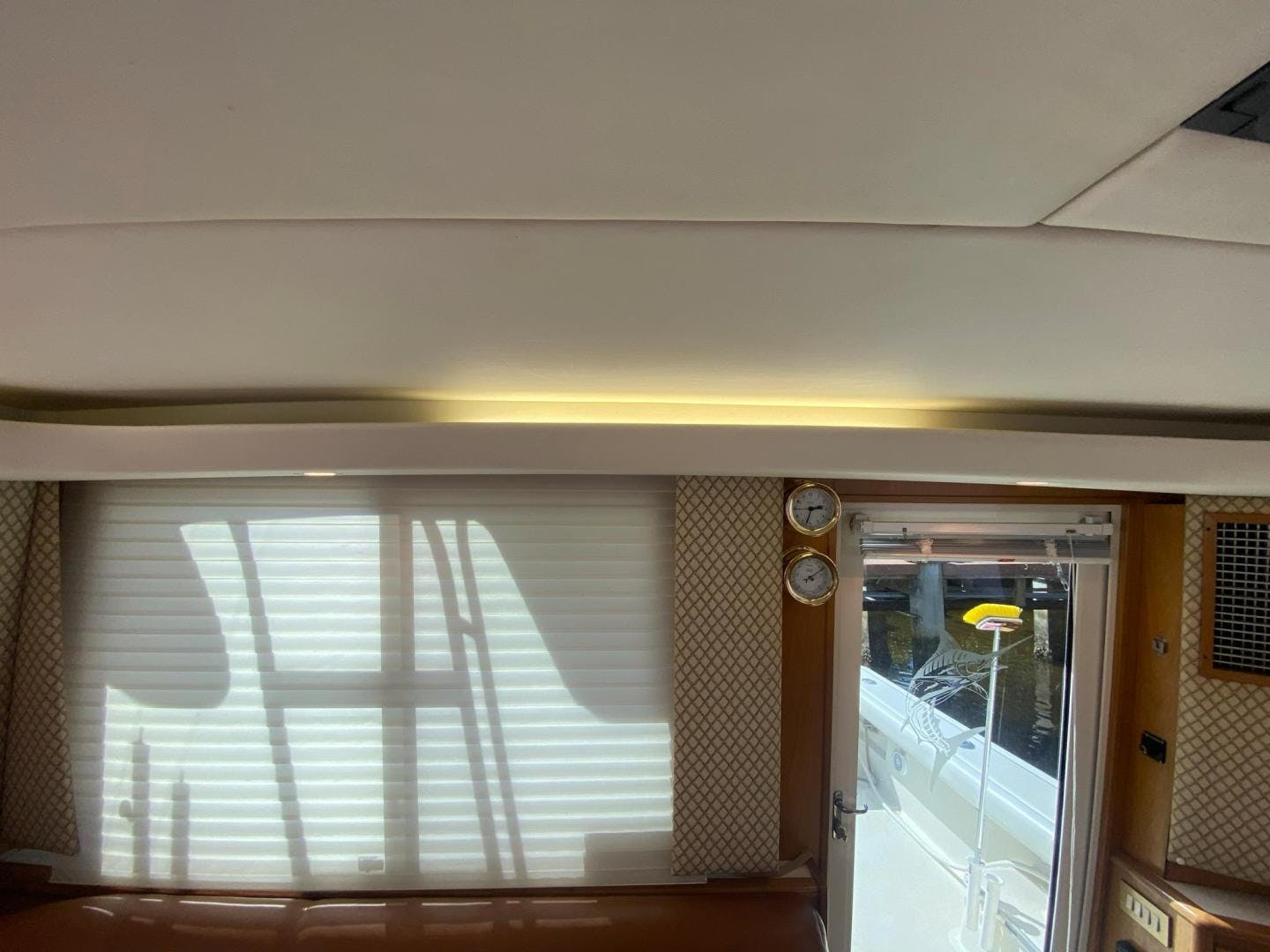 1997 Tiara Yachts 43' Luxury Sportfish Reel Knotty | Picture 5 of 92